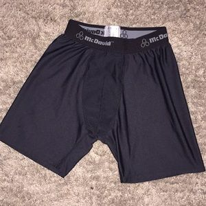 Other - McDavid Athletic Support Shorts, Youth Large
